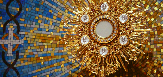 Image result for eucharistic adoration