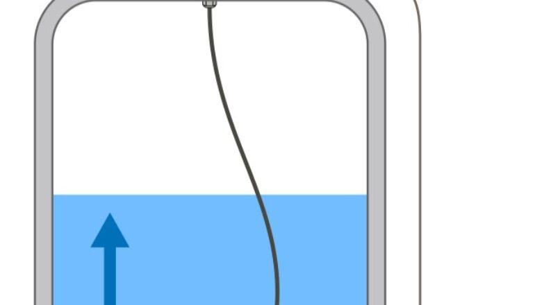 Leak Detection Sensor