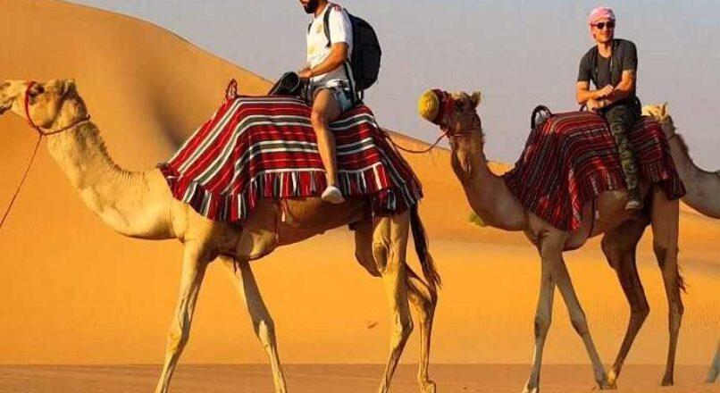 Desert Safari abudhabi- Best Safari Offers & Tour Deals 2020