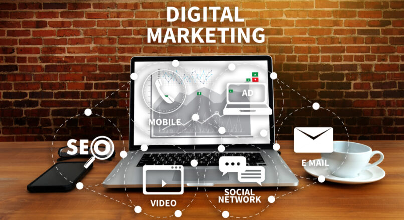 The Reasons why you need the Digital Marketing Company in Wellington