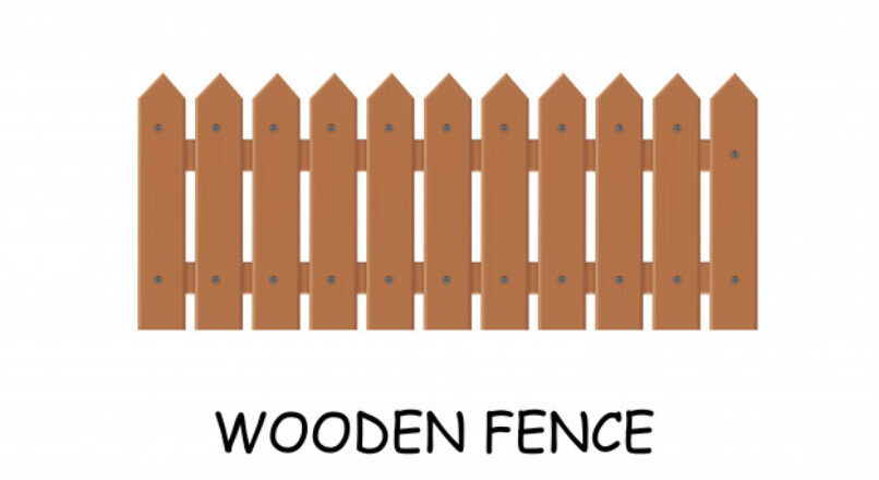 Choose Best Company for Wooden Timber and Aluminium Fence in Hamilton