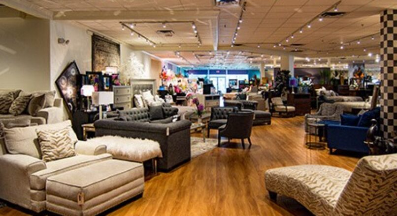 Furniture Stores and Living Wellington – Business Directory Listing
