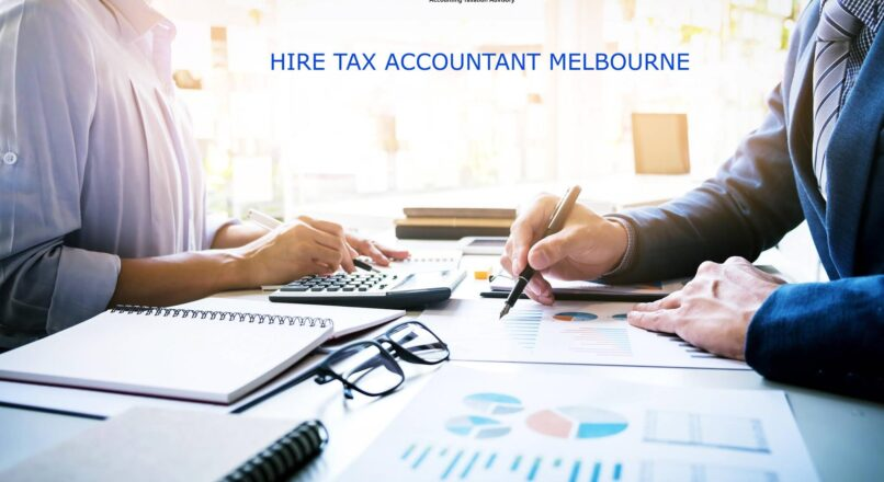 Accounting Firm in Melbourne: Get a Proactive and Affordable Service