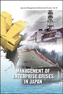 Management of Enterprise Crises in Japan