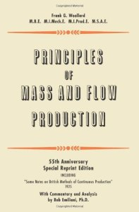 Principles of Mass and Flow Production