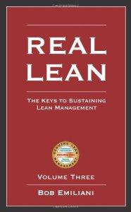 Real Lean (Volume Three)