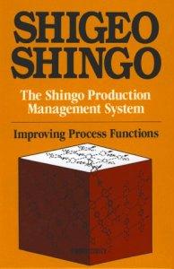 The Shingo Production Management System