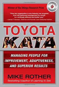 kaizen books, continuous improvement books, improvement books, lean management, lean manufacturing books
