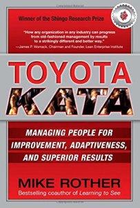 kaizen books, continuous improvement books, improvement books, lean management, lean manufacturing books