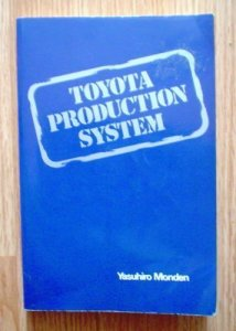 Toyota Production System: Practical Approach to Production Management