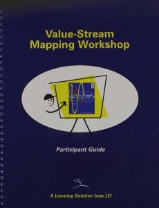 Training to See: A Value Stream Mapping Workshop