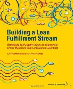 Building a Lean Fullfillment Stream