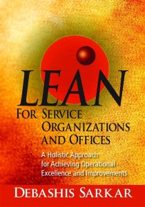 Lean for Service Organizations and Offices