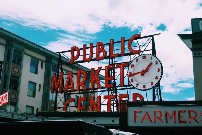 Seattle in 24 hours: The Ultimate Itinerary!