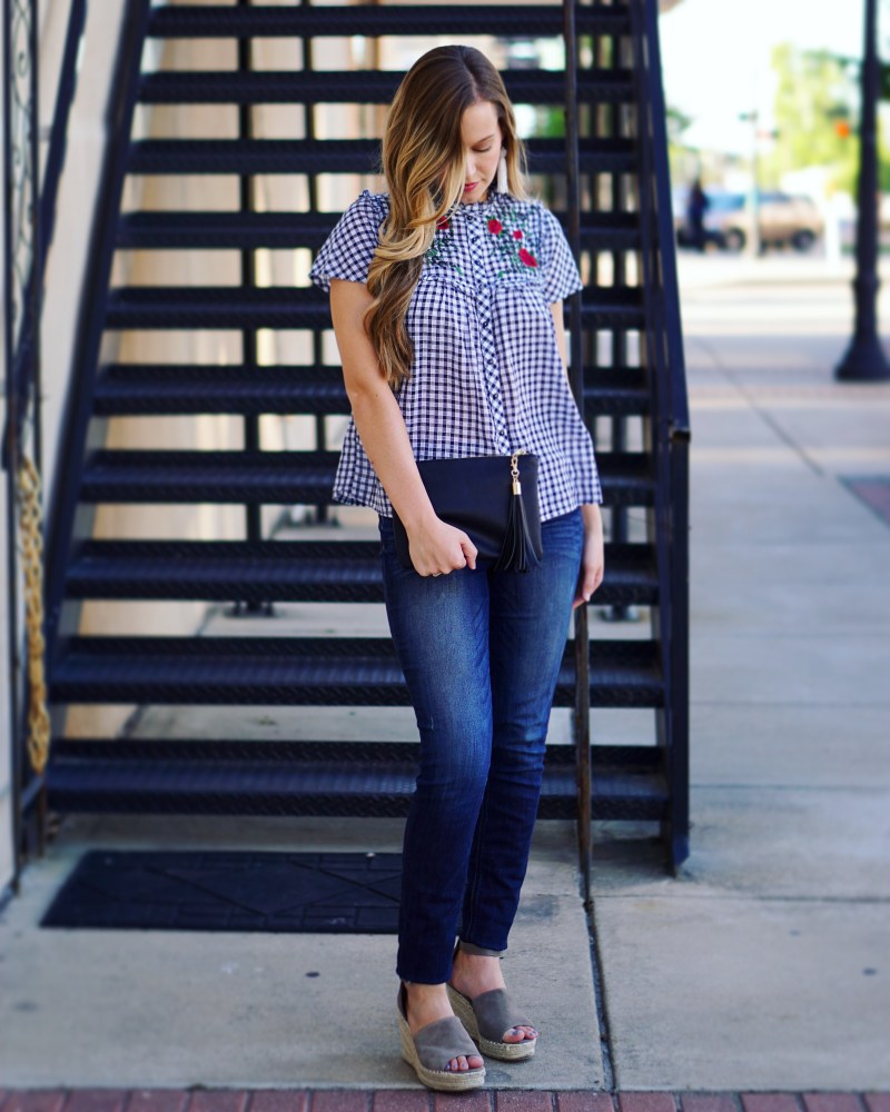 35 Gingham Pieces Under $50