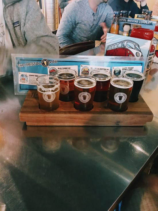 Ivywild Brewery Travel Guide Colorado