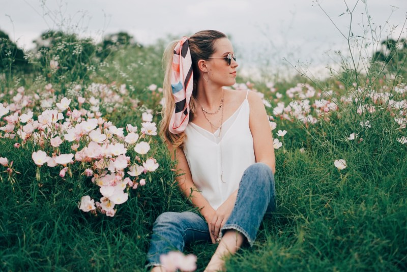 Wildflower Daydreams: A Summer Lookbook