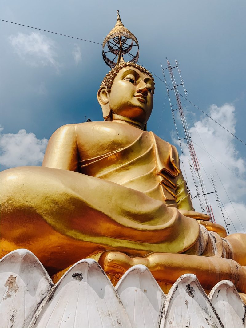 Buddhism in Thailand: A Beginner's Guide
