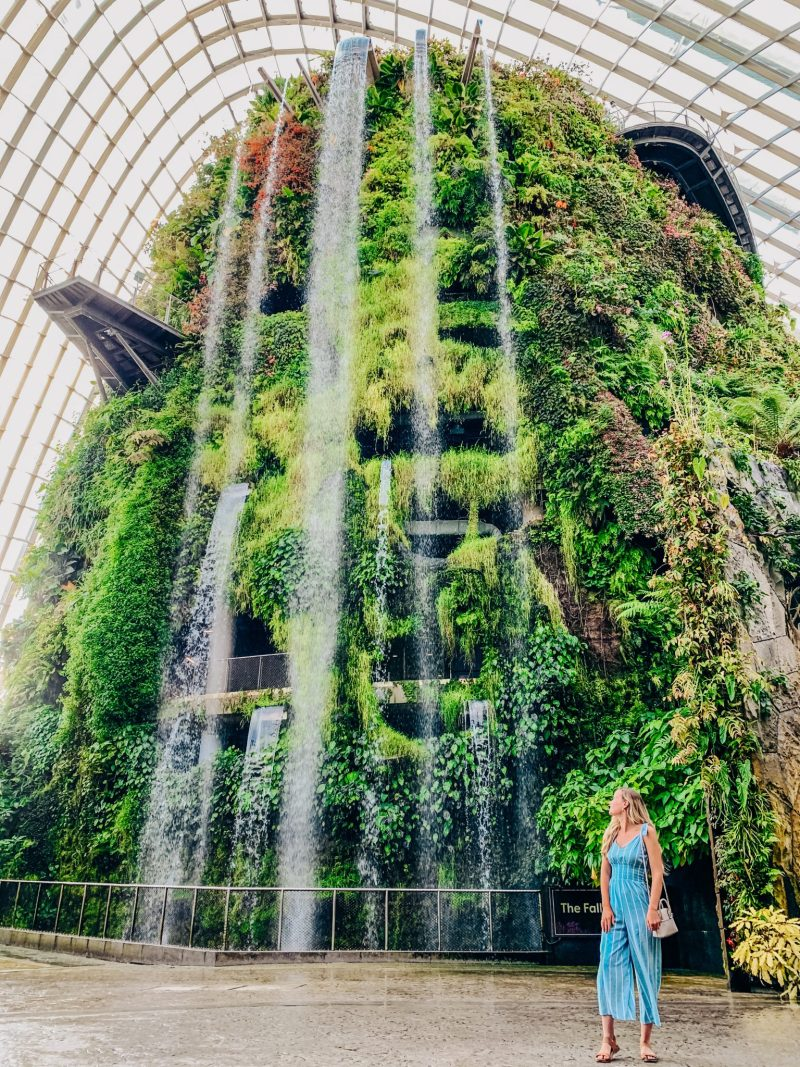 Solo Travel: Singapore 3 Day Itinerary