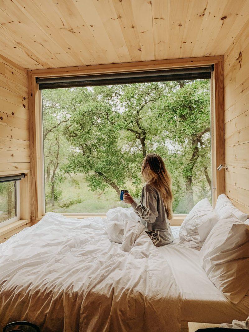 10 Ways to Unwind and Unplug with Getaway House