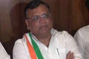 avinash pandey congress