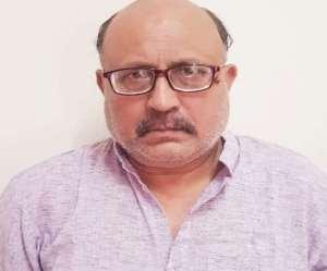 Freelance Journalist Rajeev Sharma
