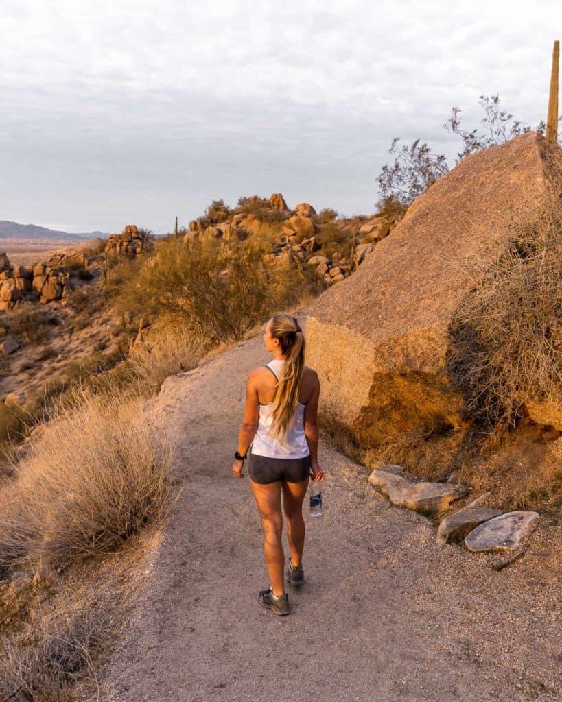 That will really help us bring you more stunning videos like this one! Hike Pinnacle Peak Trail In Pinnacle Peak Park Scottsdale Karabou