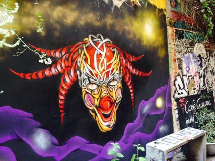 Berlin street art 7