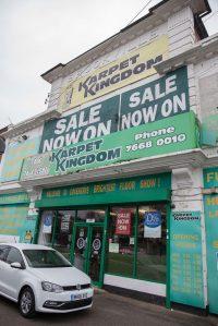 Karpet Kingdom Coventry - Karpet Kingdom