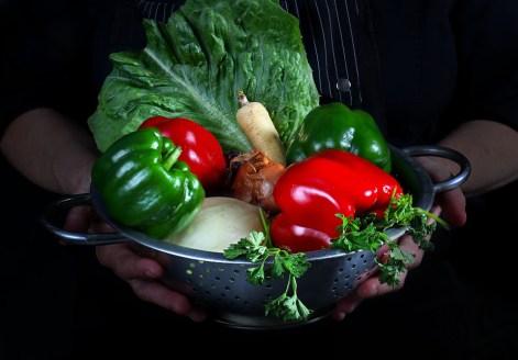 vegetarian food in Niagara, farm-to-table restaurant in Niagara, Greek food from scratch in Niagara Falls