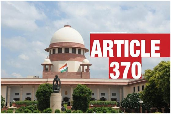 SC unlikely to hear Article 35A case on Tuesday