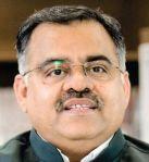 Muftis, Abdullahs acted like 'private companies', deprived JK people of dev: BJP