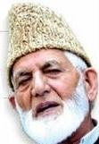 Geelani tributes Zakir Musa
