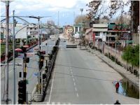 COVID-19 lockdown: Restrictions strictly enforced ahead of Friday prayers in Valley