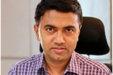 Pramod Sawant sworn in as 11th Goa Chief Minister