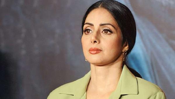 Sridevi: The diva who lit up Indian cinema screen