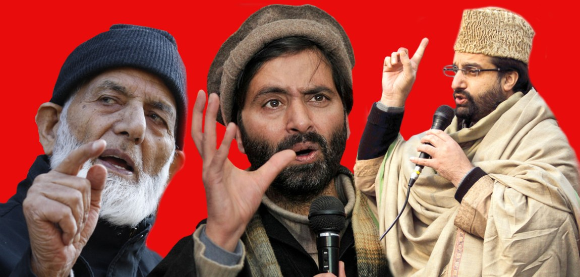 Separatists call for shutdown tomorrow