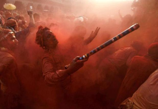 Muslim cleric for shifting of namaz timings in view of Holi