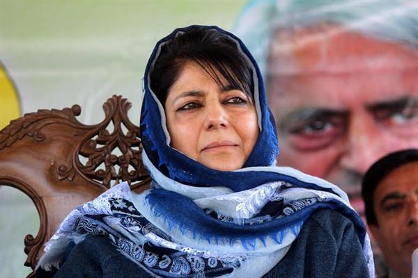 CM, ministers, others condole demise of Gulmarg MLA's mother