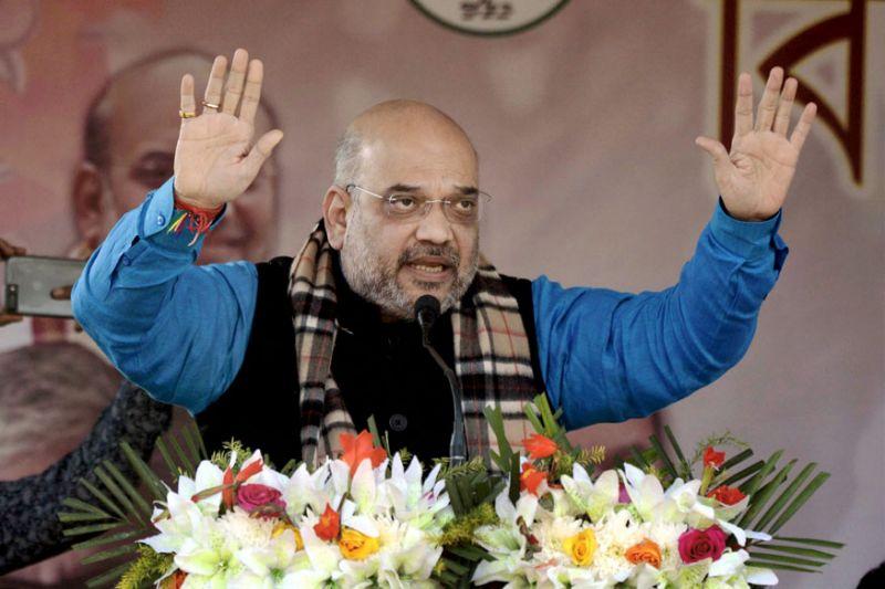 HM's visit puts Kashmir on high alert