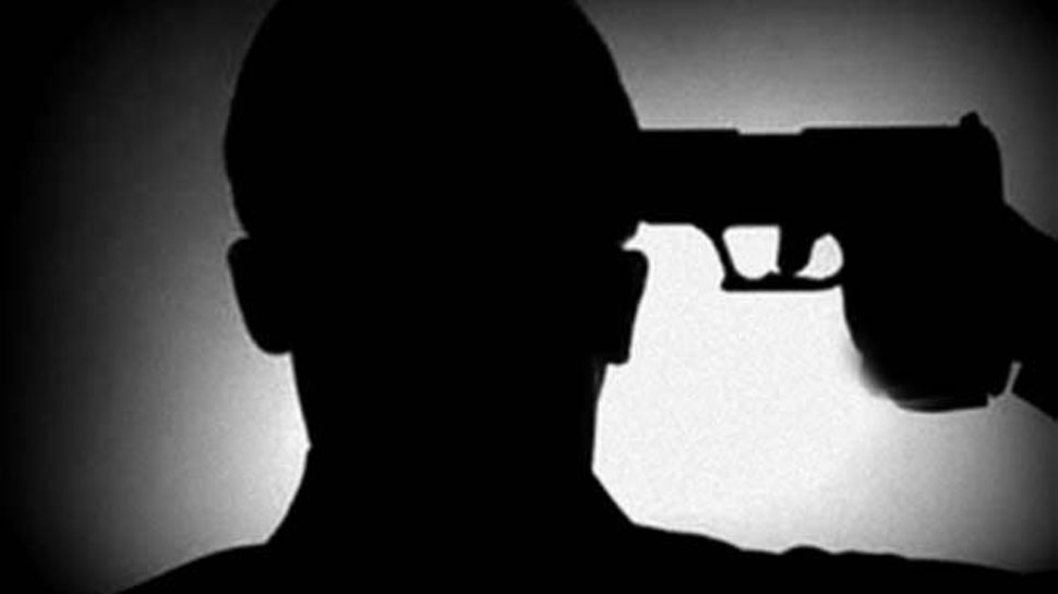 ITBP trooper commits suicide