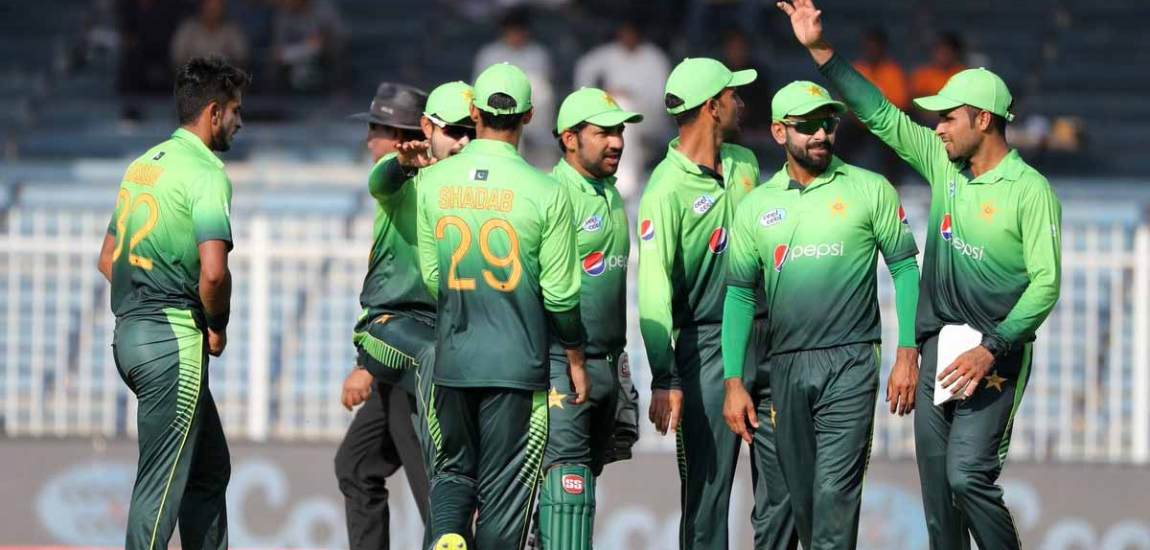 COVID-19: Seven more Pakistani cricketers test positive
