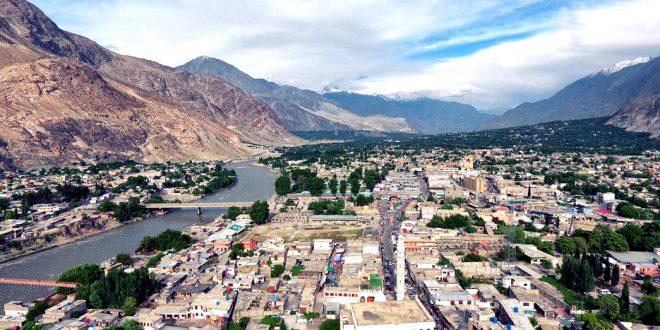 Gilgit Baltistan: Where Islamabad Sees 'Terrorists'