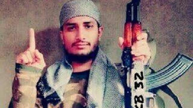 'Telangana man among 3 militants killed in Anantnag encounter'