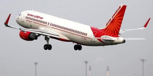 Srinagar-bound Air India flight makes emergency landing in Delhi