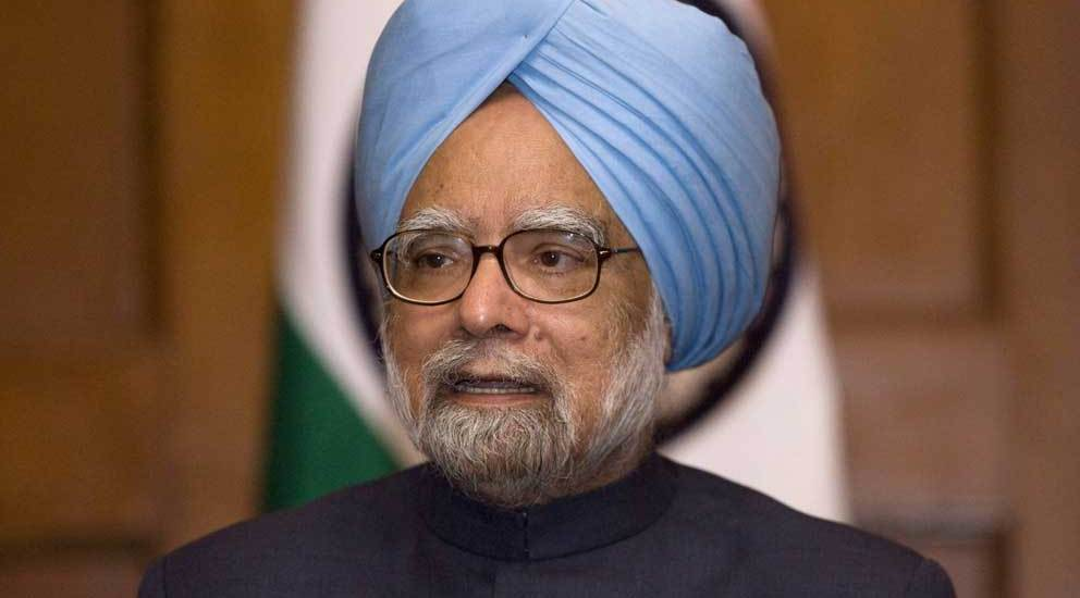 Democracy is in danger: Ex-PM Manmohan Singh
