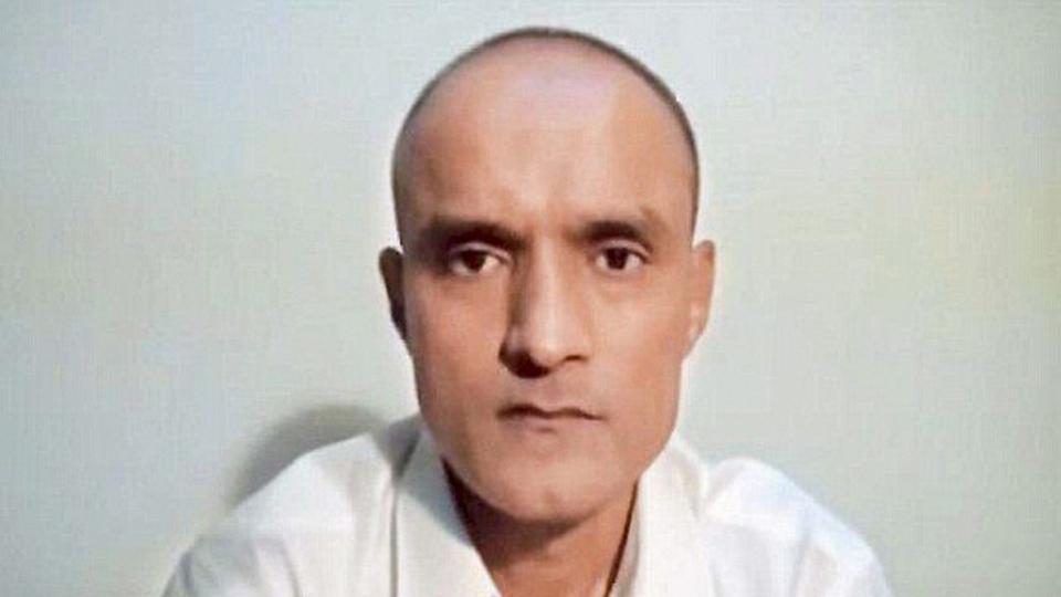 Pak court asks India to cooperate in Jadhav case