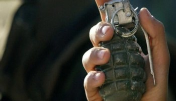 Grenade attack on police in Jammu's Samba district, no damage reported    Kashmir Images Newspaper