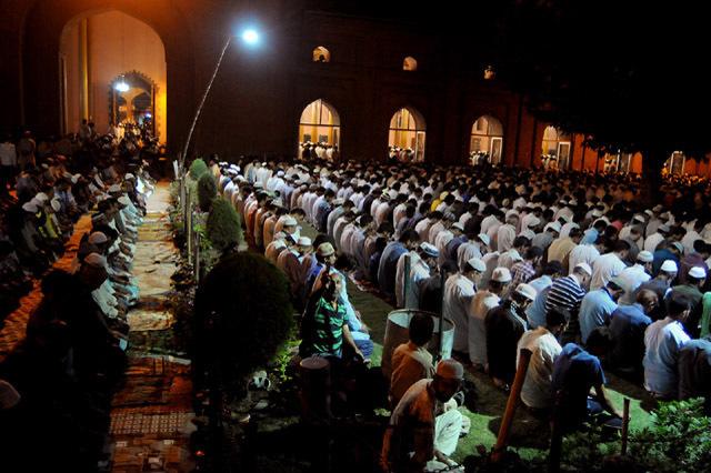 The Night Of Qadar: Significance, Prayers And Worship!