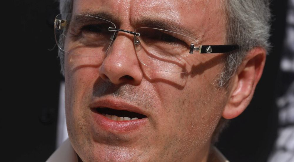 Omar pitches for Assembly polls immediately after LS elections